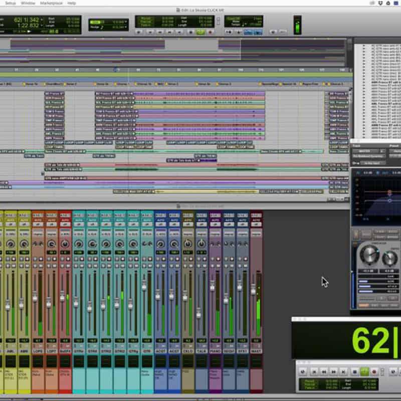 Garnish Music Production & DJ School | Courses in Los Angeles