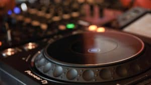 DJ experience